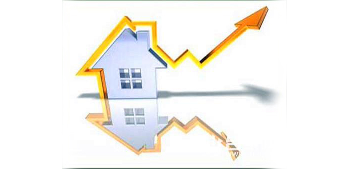 二套房贷款利率增速首超首套增速