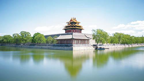 故宫将建近现代文物博物馆