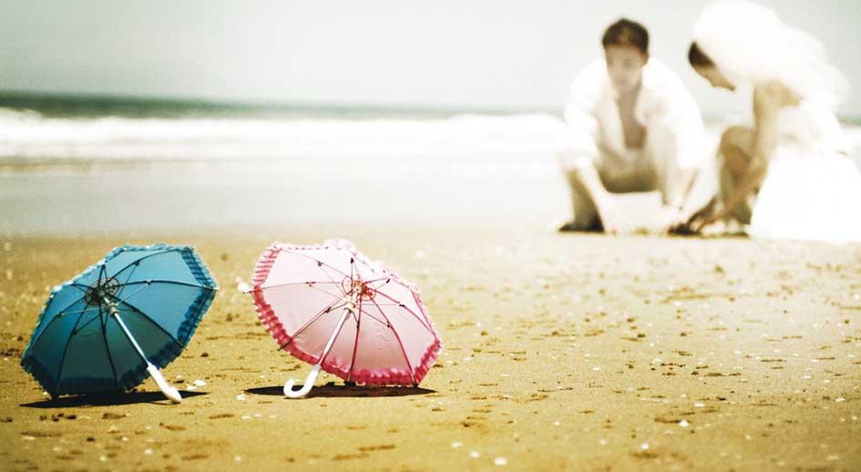 好的婚姻,是夫妻爱与被爱的平衡