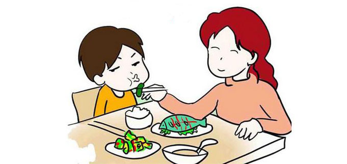 被宠坏的中国式子女