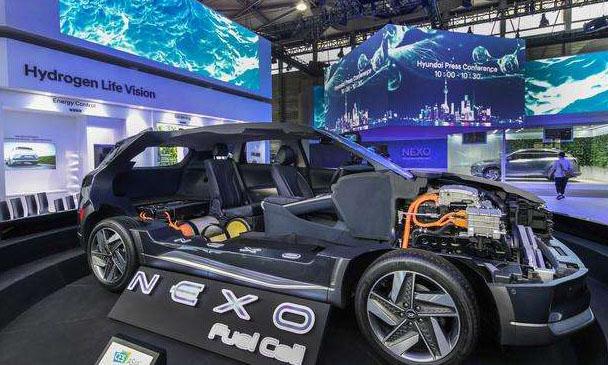 自动驾驶和氢燃料 汽车未来最具投资价值