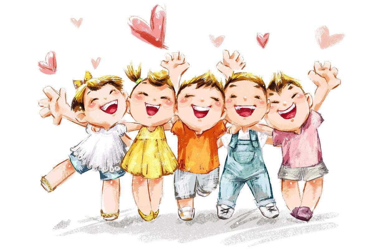 六一儿童节 欢乐澳门永利网上娱乐亲子游
