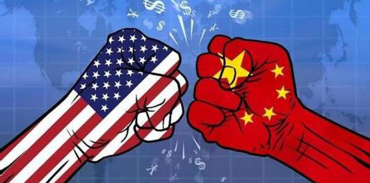 """美国""""贸易不平衡论""""是一笔偏心的糊涂账"""