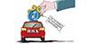 网约车安全风险需警企共管共控