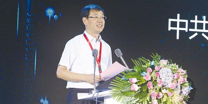 """坚持产融结合 打造具有国际竞争力的""""中国制造"""""""